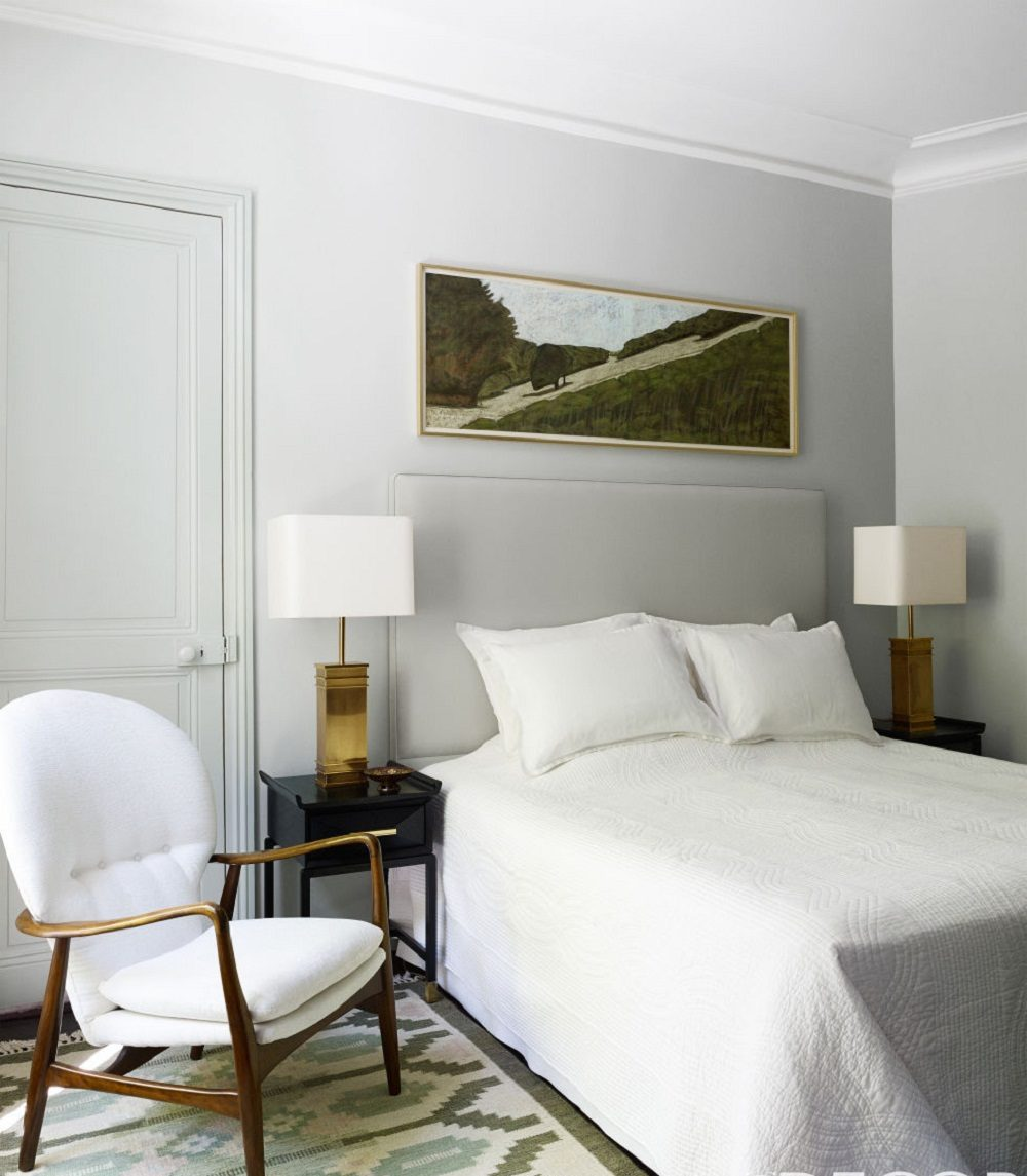 52 Small Bedroom Decorating Ideas That Have Major Impressions: How To Create A Major Impression Through Bedroom